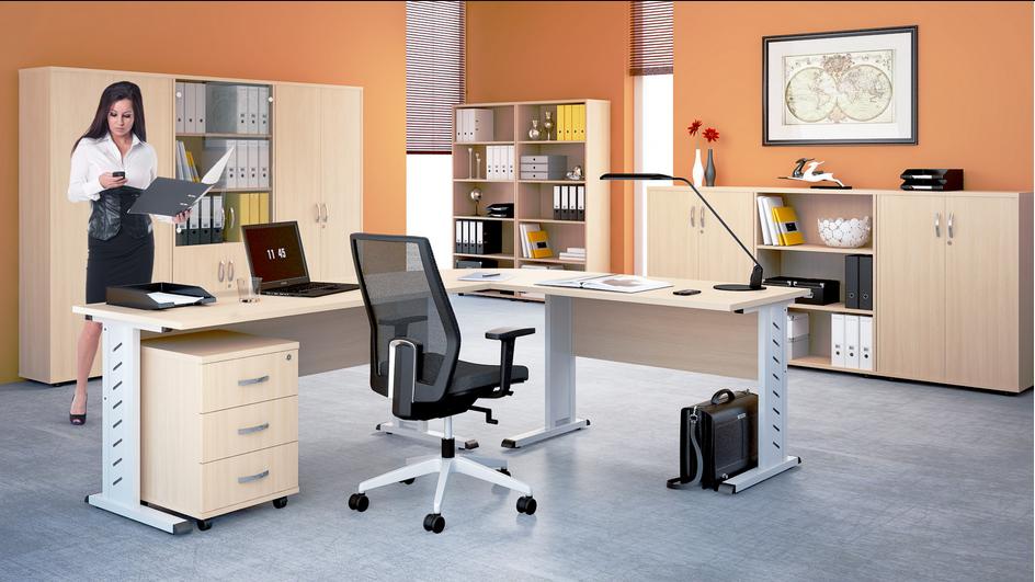 Gdzie można znaleźć najwyższej jakości meble do gabinetu?