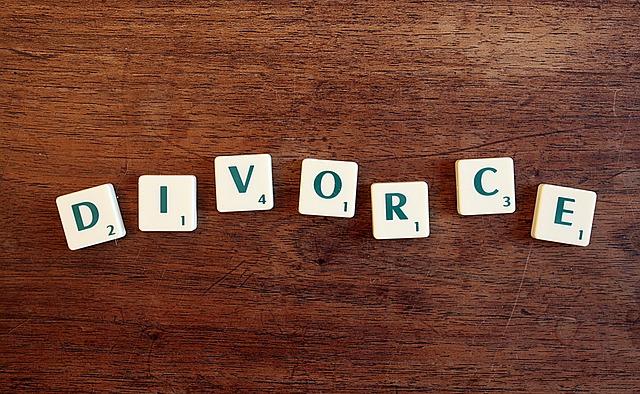 Duża ilość spraw rozwodowych w naszym kraju