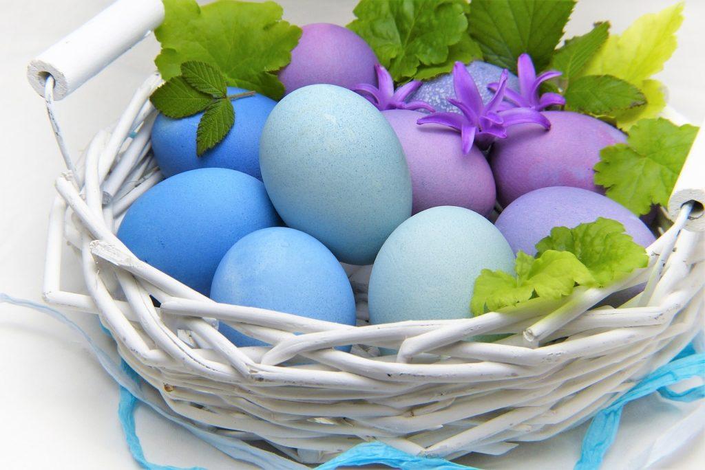 Piękne życzenia na Wielkanoc