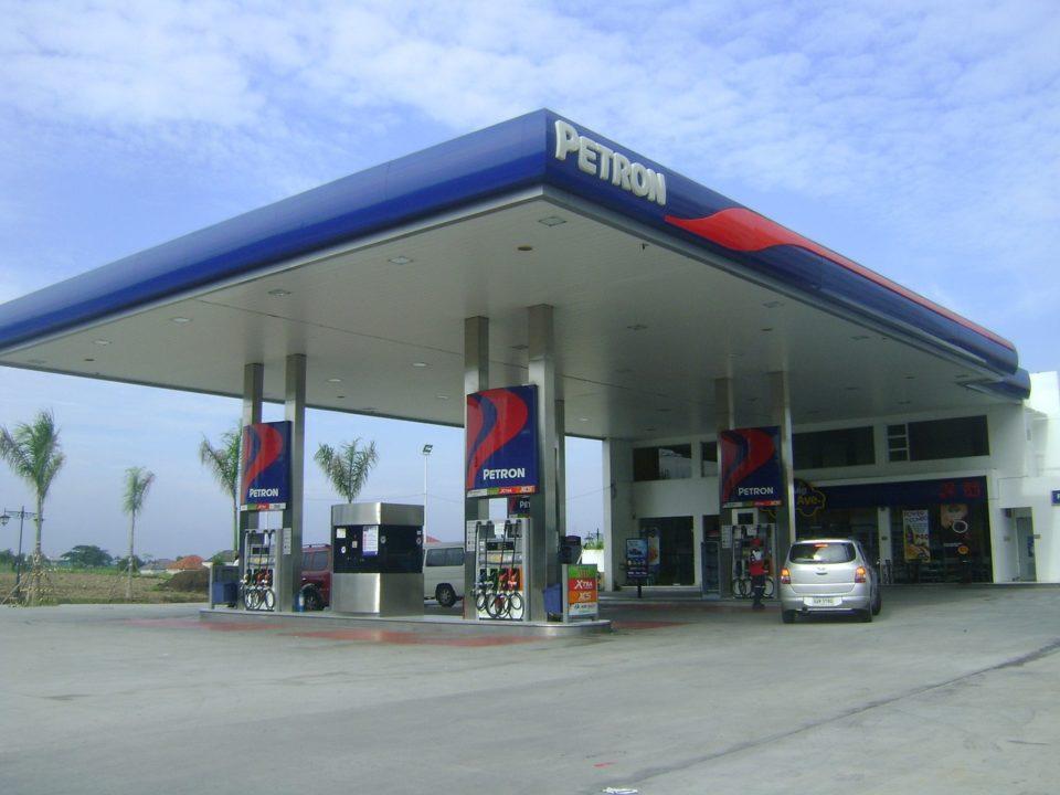 Wskaźniki ilości paliwa