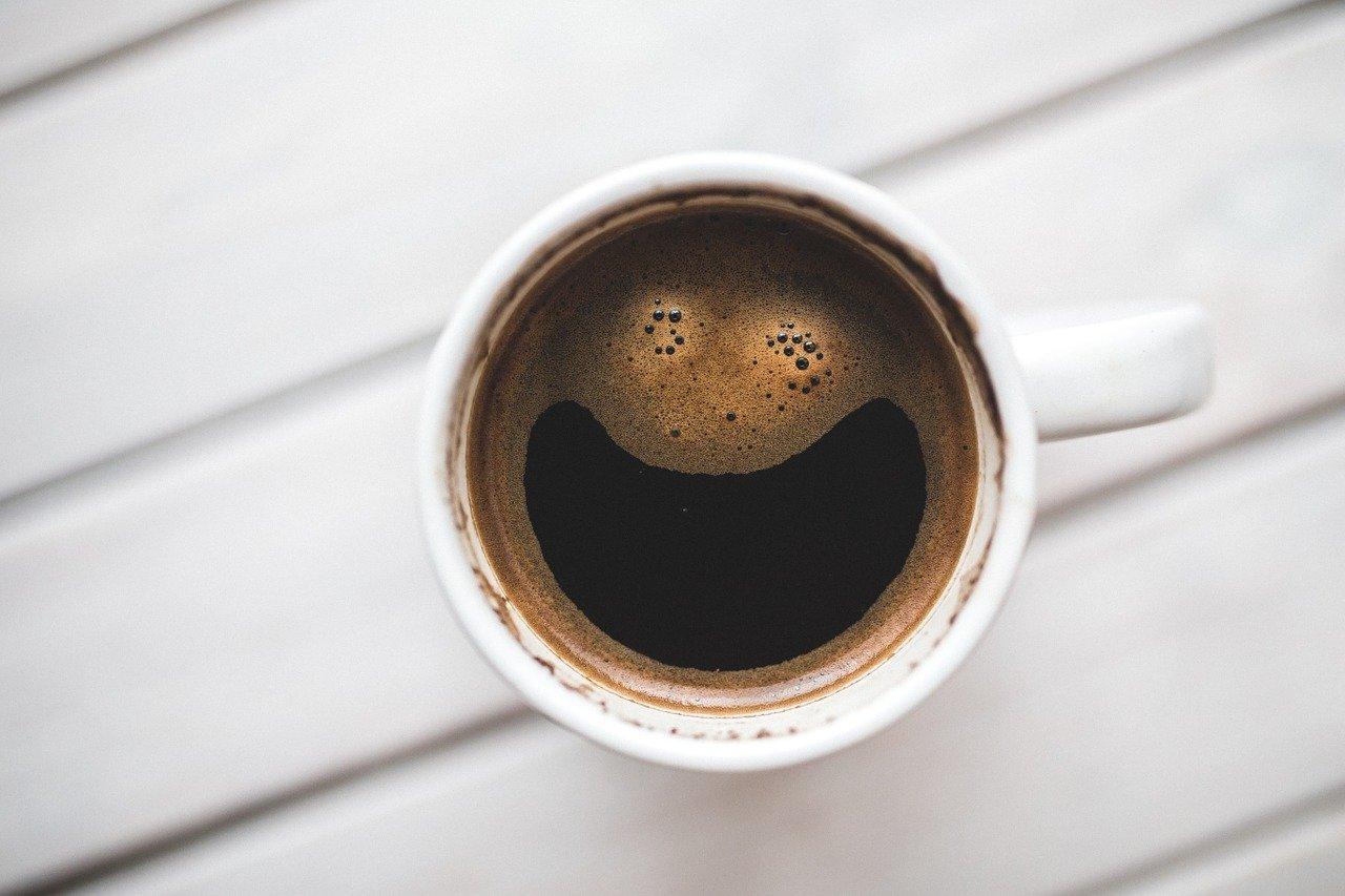 Kawa i herbata napoje znane od wieków