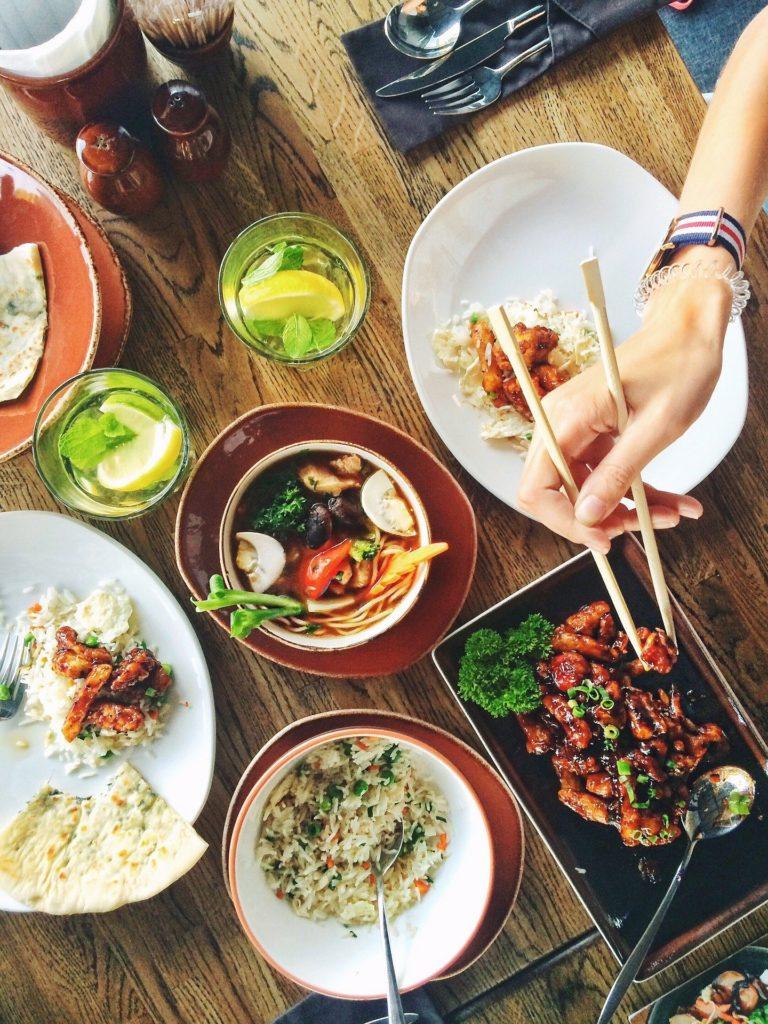 Kuchnia dla wymagających, czyli dobra restauracja w Lublinie