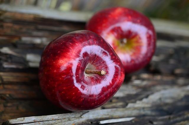 Jak utrzymać świeżość jabłek przez dłuższy czas