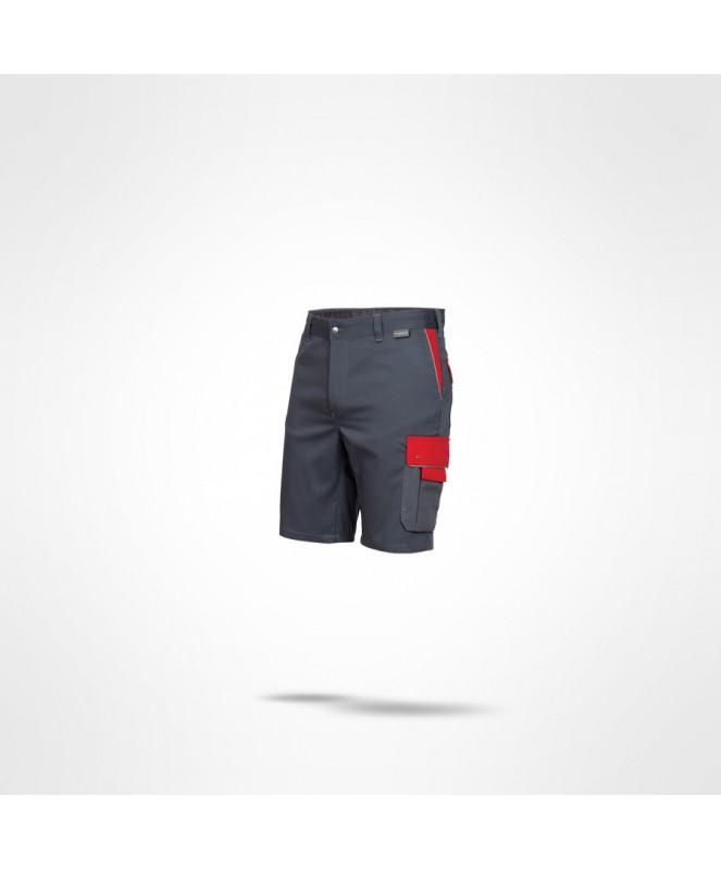 Spodnie krótkie damskie BHP na lato
