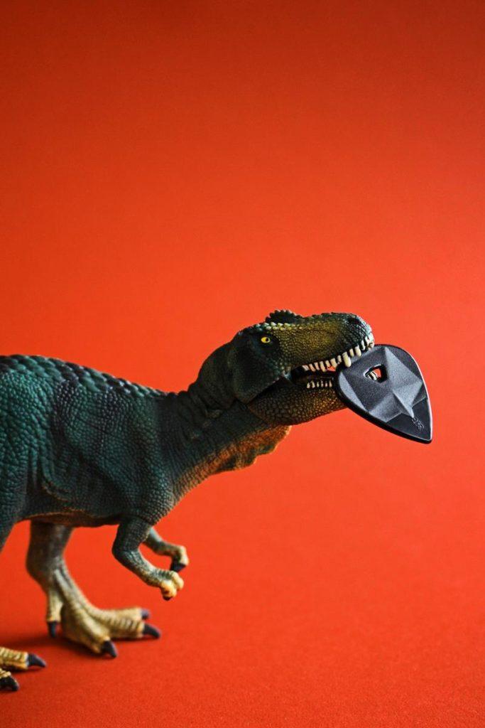 Poznaj świat dinozaurów w Krasieńskim parku tematycznym