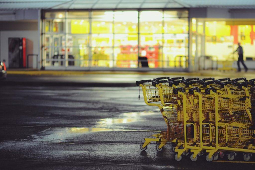 Gdzie kupować tańsze produkty spożywcze?