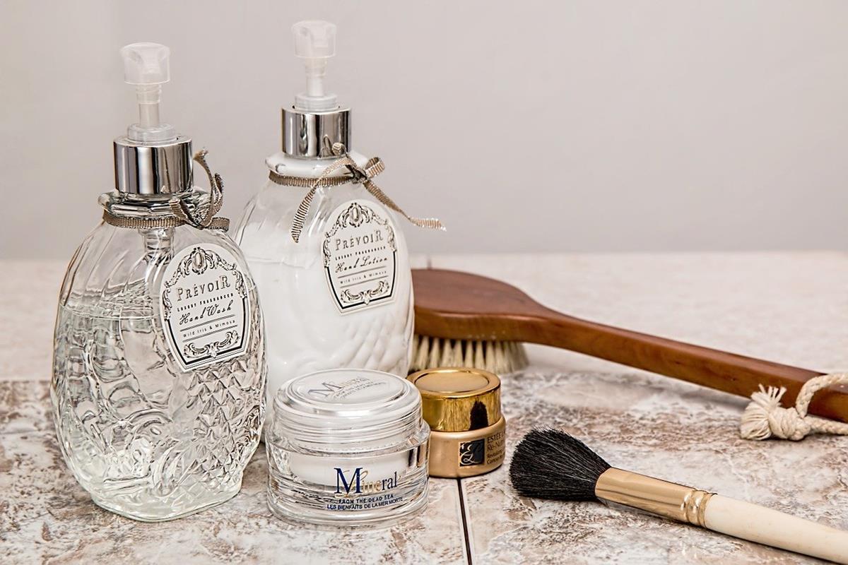 Profesjonalne zabiegi w salonie kosmetycznym