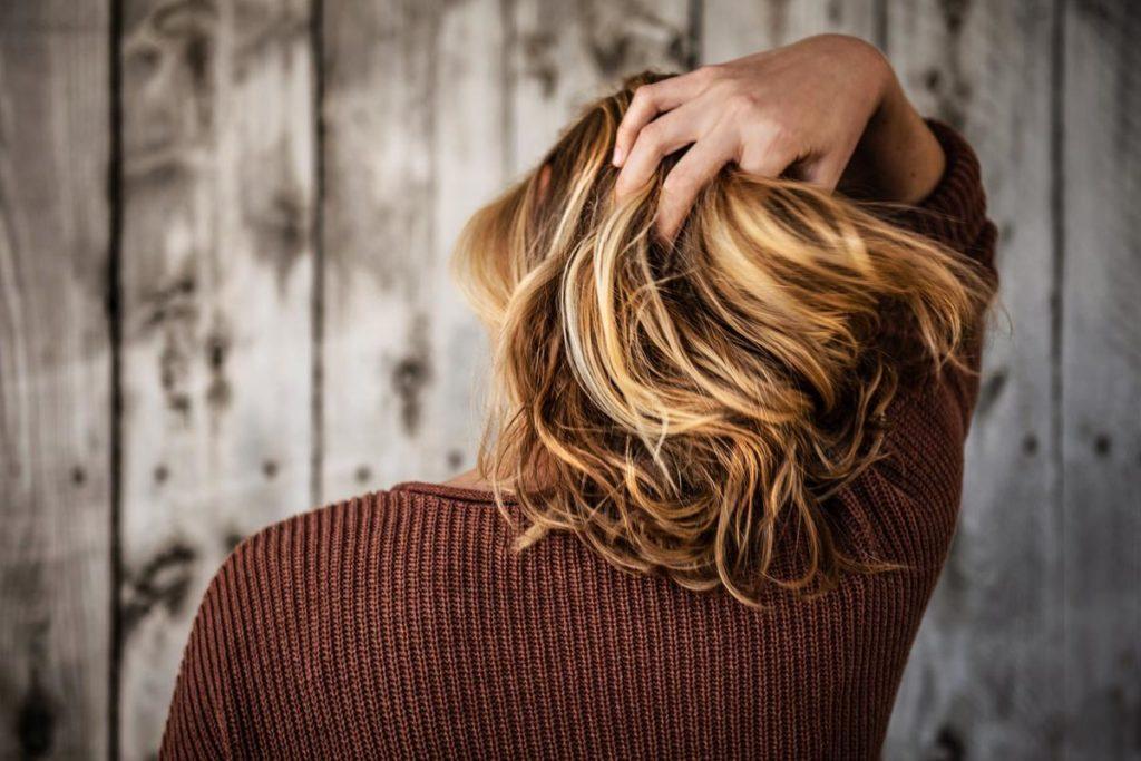 Wybór szamponu w zależności od rodzaju włosów