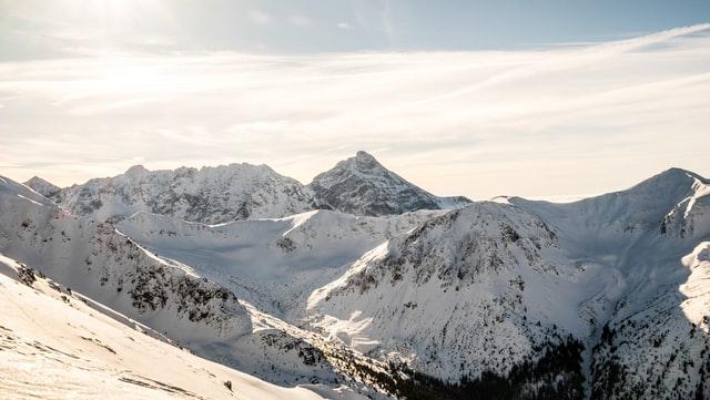 Wypoczynek w górskich klimatach