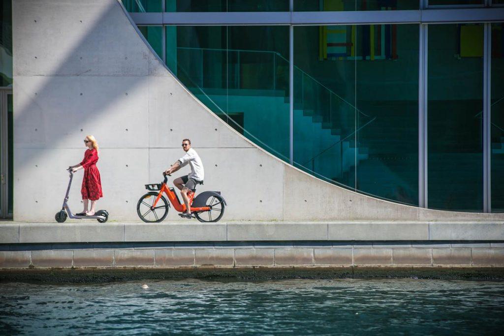 Najlepsze rowery elektryczny