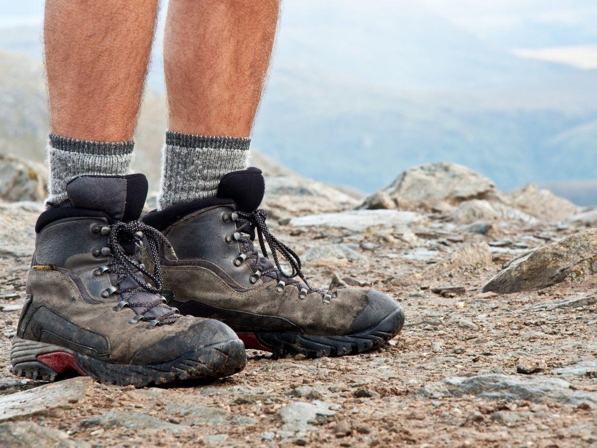 Jak kupić dobre buty trekkingowe?