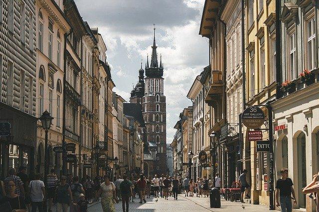 Czym powinien się cechować dobry hotel w Krakowie?