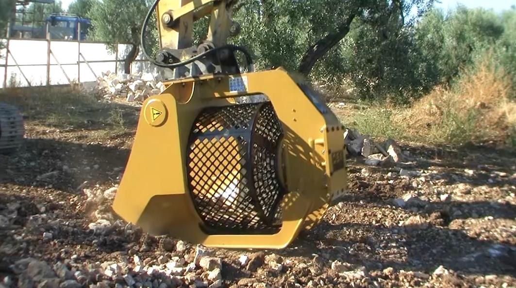 Materiały z wyburzanych budynków można posegregować i poddać recyklingowi