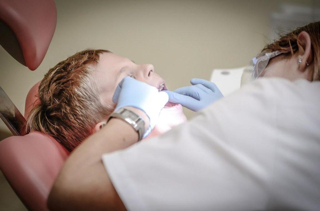 Usługi kompetentnego dentysty