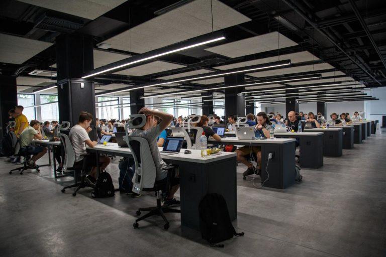 Gdzie kupimy doskonały obiekt na biura?