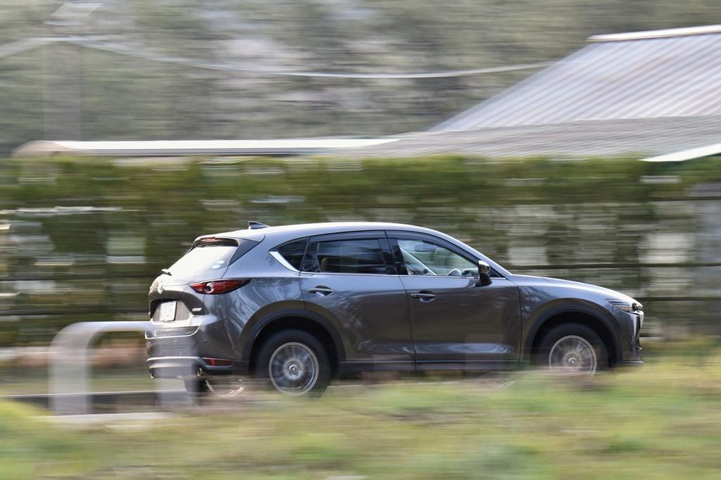 Profesjonalny serwis Mazda